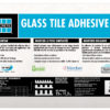 Glass-Tile -Adhesive-50-lb